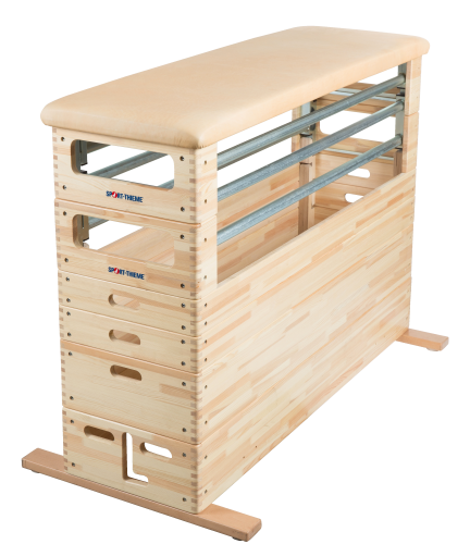 Sport-Thieme® Kombi-Turnbaukasten-Set