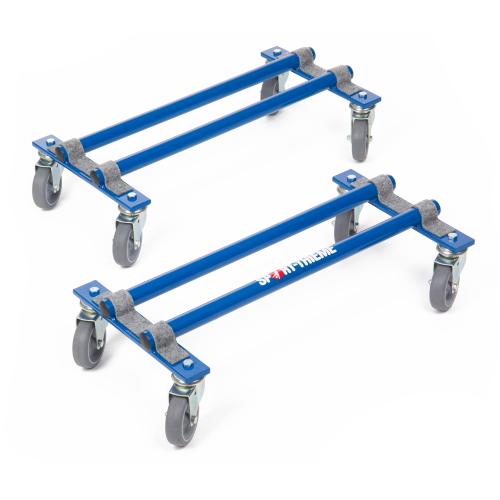 Sport-Thieme® Transportrollen