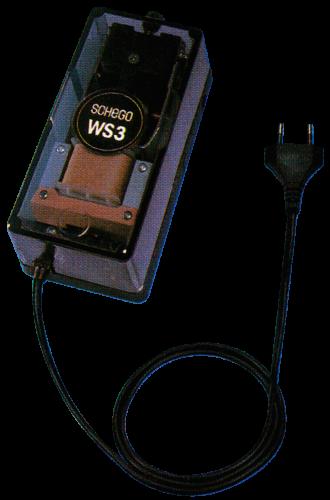 Schego Pumpe für Blasensäule - 220 V
