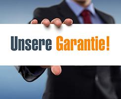 Sport-Thieme Garantie & Rückgaberecht