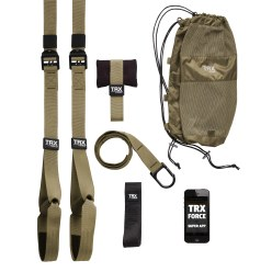 TRX Force Kit Tactical (inkl. Super App)