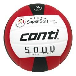 """Conti® Volleyball """"Super Soft Microfaser 5000"""""""