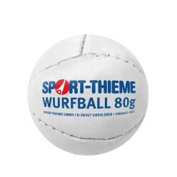 "Sport-Thieme Wurfball ""Leder 80"""