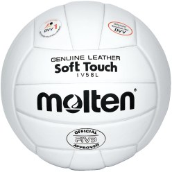 "Molten® Volleyball ""IV 58 L"""