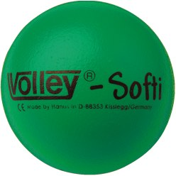 Volley® Softi Blau