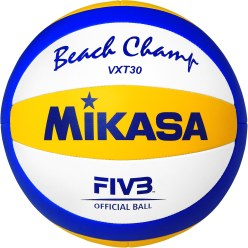 "Mikasa Beachvolleyball  ""Beach Champ VXT30"""