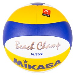 "Mikasa Beachvolleyball  ""Beach Champ VLS300 ÖVV"""