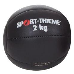"Sport-Thieme Medizinball  ""Schwarz"""