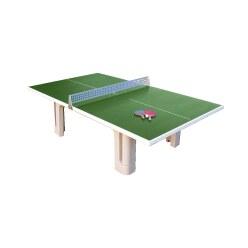 """Sport-Thieme® Polymerbeton-Tischtennisplatte """"Profi"""""""