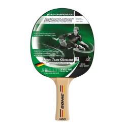 """DONIC® Tischtennisschläger  """"Team Germany 400"""""""