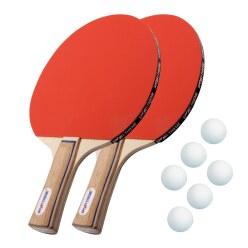 "Sport-Thieme Tischtennisschläger-Set ""Paris"""