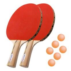 "Sport-Thieme® Tischtennisschläger-Set ""Wien"""