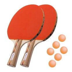 """Sport-Thieme Tischtennisschläger-Set """"Berlin"""""""