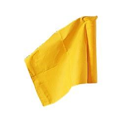 Sport-Thieme® Fahne für Grenzstange ø 50 mm