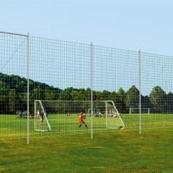 """Sport-Thieme® Ballfangnetz-Anlage """"Standard"""", 40x5 m"""