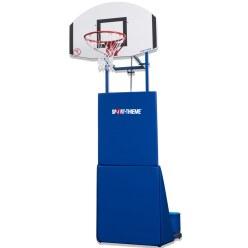 "Sport-Thieme® Street-Basketballanlage ""Vario"""