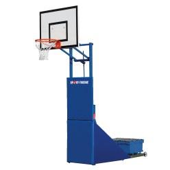 "Sport-Thieme Street-Basketballanlage ""Vario"""