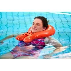 Schwimmkragen