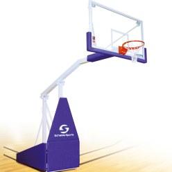 """Schelde Basketballanlage """"SAM 225 Club"""""""