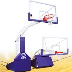 """Schelde Basketballanlage """"Super SAM MultiAdjust"""""""