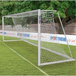 Sport-Thieme® Großfeldtor 7,32x2,44 m, transportabel