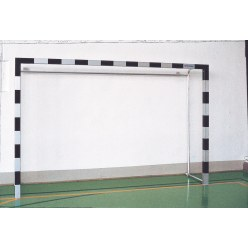 Hallenhandballtor aus Aluminium 3x2 m