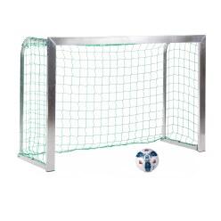 Sport-Thieme Mini-Trainingstor mit anklappbaren Netzbügeln