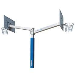 """Sport-Thieme® Basketballanlage """"Fair Play Duo"""""""