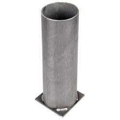 Bodenhülse  für Pfosten ø 105 mm