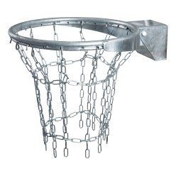 "Sport-Thieme Basketballkorb ""Outdoor"", abklappbar"