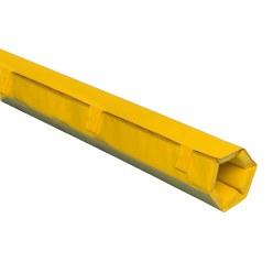 Sport-Thieme® Beachvolleyball Säulenschutzpolster