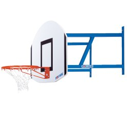 "Sport-Thieme Basketball-Wandanlage  ""Indoor"""