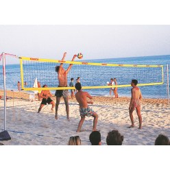 "SunVolley Beachvolleyball-Netz ""Standard"""