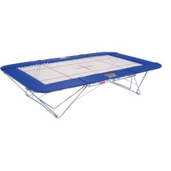 "Eurotramp® Trampolin ""Grand Master Super Spezial"""
