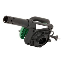 Profi-Handgebläse und Flexadapter für AirTrack Professional