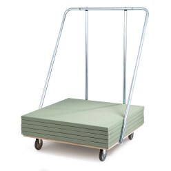 Sport-Thieme Transportwagen für Judomatten