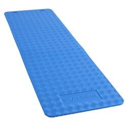 """Sport-Thieme Medica-Matte """"Classic"""" Blau, ca. 190x60x2,5 cm"""