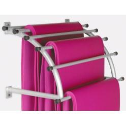 Sport-Thieme® Aufhängekonsole für Gymnastikmatten