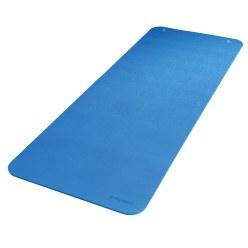 "Sport-Thieme® Gymnastikmatte ""Fit+Fun"" Blau, Ca. 180x60x1,0 cm"