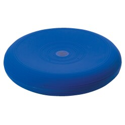 "Togu Dynair Ballkissen ""33 cm"" Blau"
