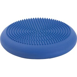 "Togu Dynair® Ballkissen® Senso® ""33 cm"" Blau"