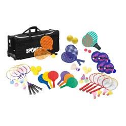 Sport-Thieme® Rückschlagspiele-Set
