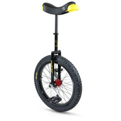 Qu-Ax Cross-Einrad