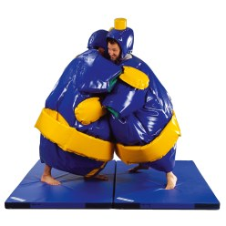 Sport-Thieme Sumo-Ringer Anzüge gepolstert