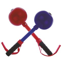 Sport-Thieme® Schläger für Quick-Ball Blau