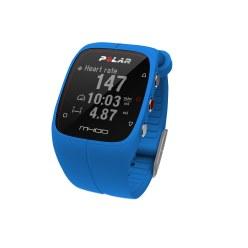 """Polar® Herzfrequenzmesser """"M400 HR"""" (inkl. H7 Bluetooth Brustgurt)"""