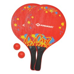 Schildkröt Fun Sports Beachball-Set XL