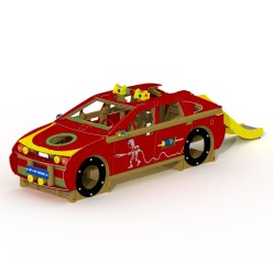 Europlay® Feuerwehrauto