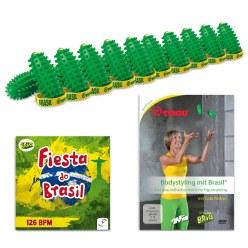 Togu Brasil® Handtrainer Vereins-Set