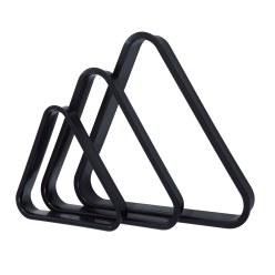 "Billard Dreieck ""Triangel"" Kunststoff"